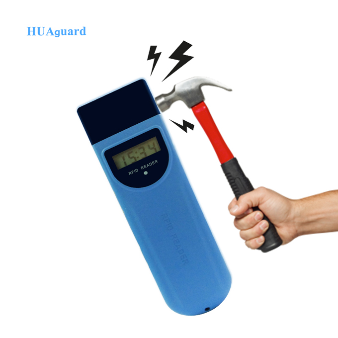 durable guard tour system with lcd display screen-2