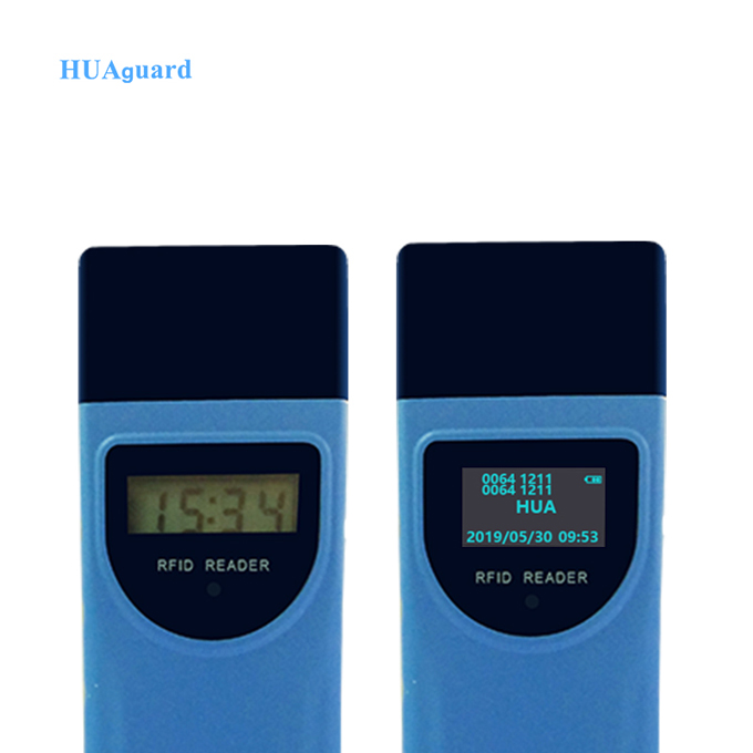 durable guard tour system with lcd display screen-3